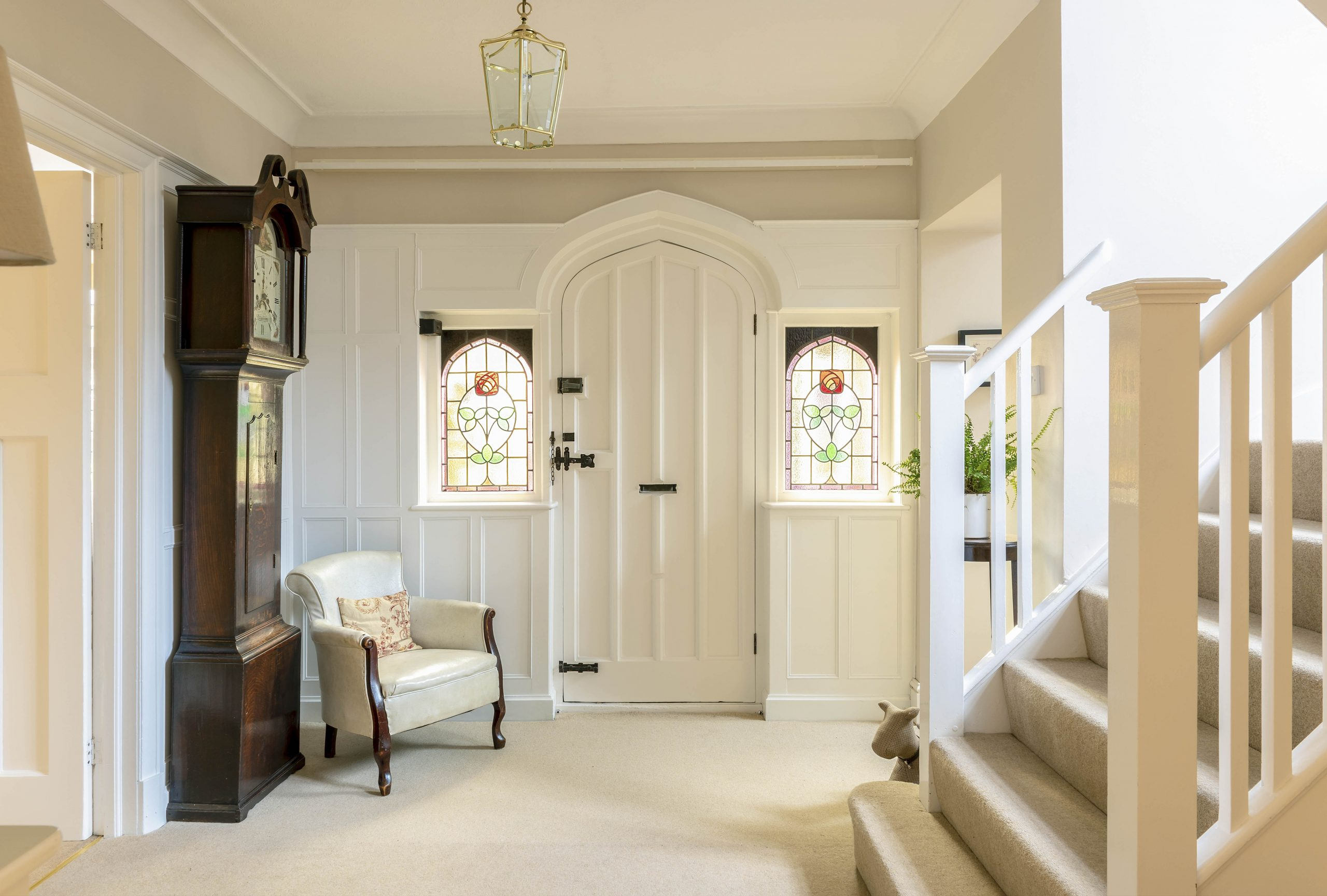 Hallway Jo Picture 1