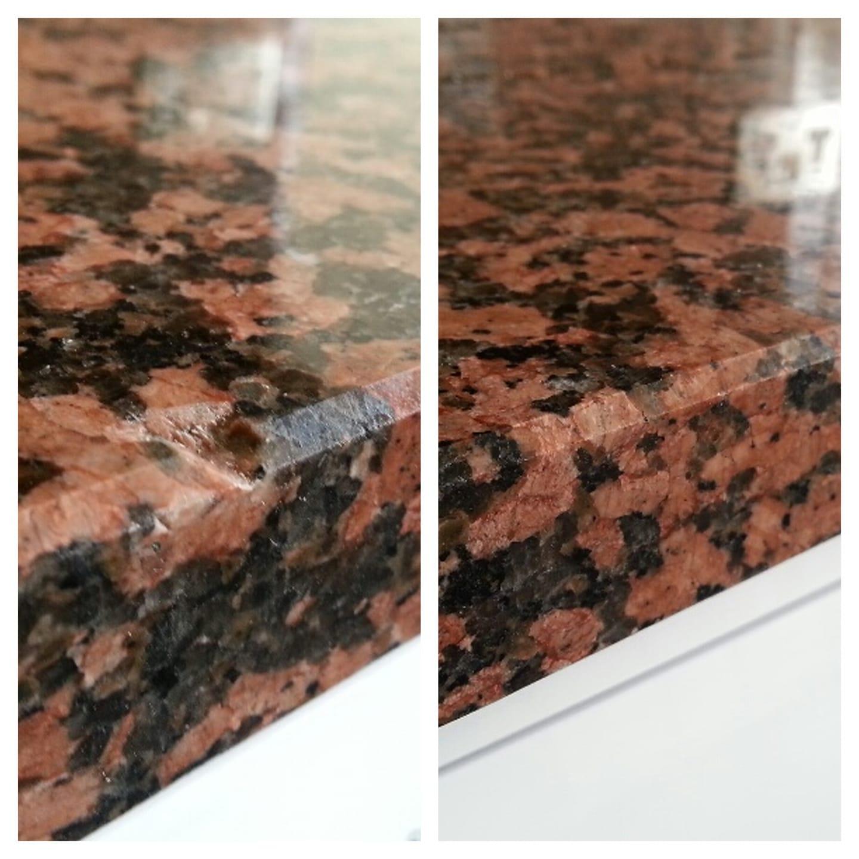 Granite Worktop Repair